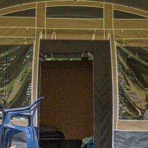 Tent verhuur